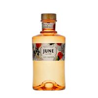 June by G'Vine Peach Gin Likör 30% 70cl