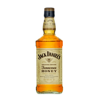 Jack Daniel's Honey Whiskey 70cl