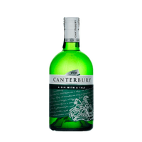 Canterbury Dry Gin 70cl