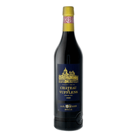 Château de Vufflens Pinot Noir Grand Cru Vufflens-le-Château La Côte 2020 75cl