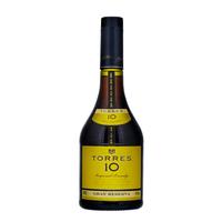 Torres Brandy 10 Años 70cl