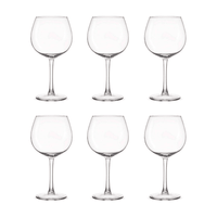 Lehmann Verre Plaza 58cl, 6er-Set