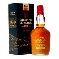 Maker's Mark 101 Whiskey 100cl