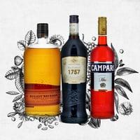 Cocktail Boulevardier