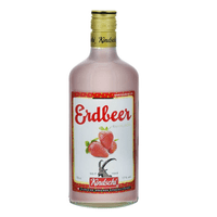 Kindschi Erdbeer Rahmlikör 70cl