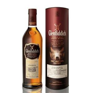Glenfiddich Malt Master's Edition Whisky 70cl
