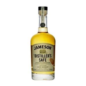 Jameson The Makers Series THE DISTILLER'S SAFE Irish Whiskey 70cl