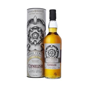 Clynelish Reserve Whisky Game of Thrones Edition 70cl