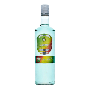 Iganoff Cannabis Vodka 100cl