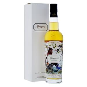Compass Box Menagerie Scotch Whisky 70cl