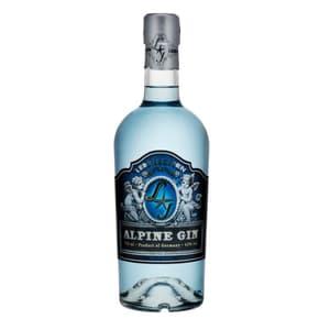 Lebensstern Alpine Gin 70cl