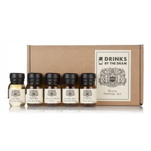 Nikka Whisky Tasting Set 5x3cl