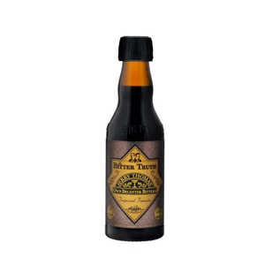 The Bitter Truth Jerry Thomas Own Decanter Bitters 20cl