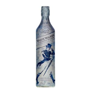 Johnnie Walker White Walker Blended Whisky Game of Thrones Edition 70cl