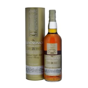 Glendronach Parliament 21 Years 70cl