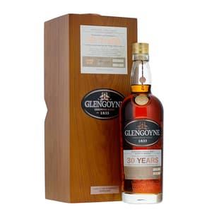 Glengoyne 30 Years Single Malt Whisky 70cl