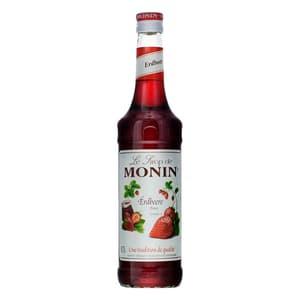 Monin Erdbeer Sirup 70cl
