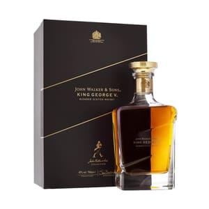 Johnnie Walker King George V Blended Scotch Whisky 70cl