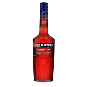 De Kuyper Liqueur de Fruits de la Passion 70cl