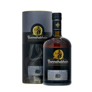 Bunnahabhain Toiteach A Dha Single Malt Whisky 70cl