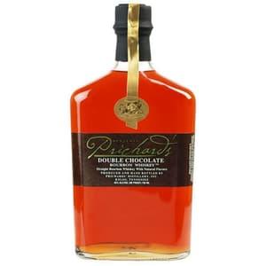 Prichard's Double Chocolate Bourbon Whiskey 75cl