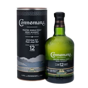 Connemara 12 Years Peated 70cl