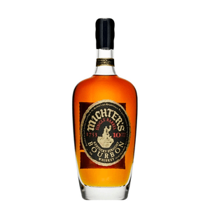Michter's 10 Years Bourbon Single Barrel 70cl