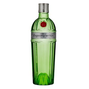 Tanqueray No.10 Dry Gin 70cl