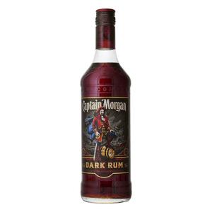 Captain Morgan Dark Rum 70cl