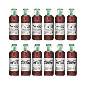 Coca-Cola Signature Mixers Herbal 20cl, 12er-Pack