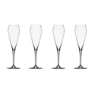 Spiegelau Willsberger Anniversary Flûtes à champagne, Set de 4