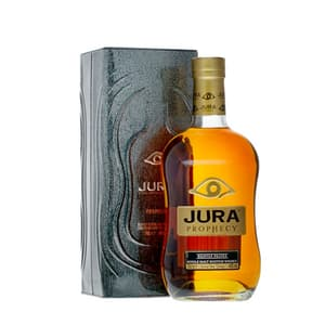 Jura Prophecy Single Malt Scotch Whisky 70cl