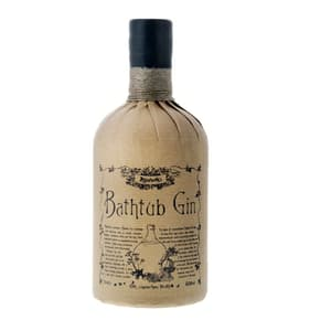 Ableforth's Bathtub Dry Gin 70cl