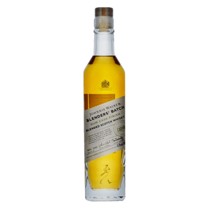 Johnnie Walker Blenders Batch Rum Cask Finish 50cl