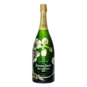 Perrier-Jouët Belle Epoque Brut Champagner 2012 Magnum 150cl