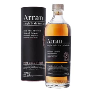 Arran The Port Cask Finish Single Malt Whisky 70cl