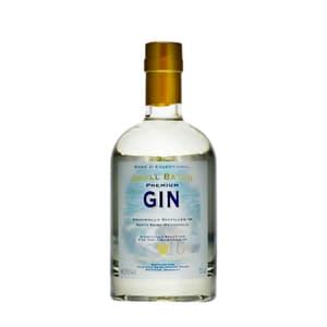 The Secret Treasures Gin Ocean and Vulcano 70cl