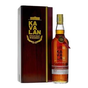 Kavalan Solist Manzanilla Sherry Cask Whisky 70cl