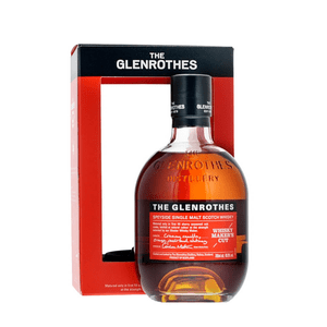 Glenrothes Maker's Cut The Soleo Collection Single Malt Whisky 70cl
