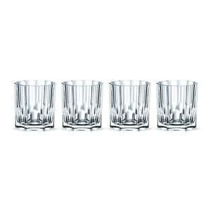 Nachtmann Aspen Whiskygläser, 4er-Set