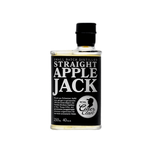 Möhl Cider Clan Straight Apple Jack 25cl