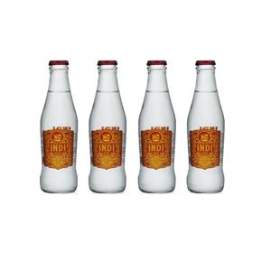 Indi Tonic Water 20cl Pack de 4