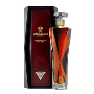 The Macallan Oscuro Single Malt Whisky 70cl
