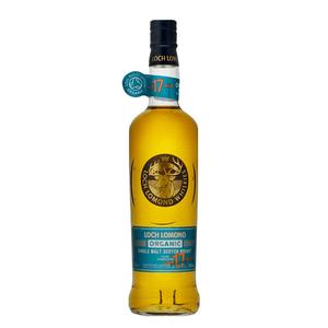 Loch Lomond 17 Years Single Malt Whisky 70cl