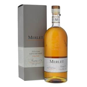 Merlet Cognac St. Sauvant No. 2 70cl