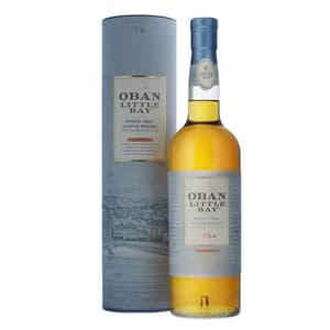Oban Little Bay Whisky 70cl