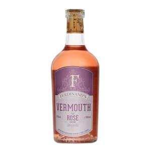 Ferdinand's Vermouth Rosé 50cl