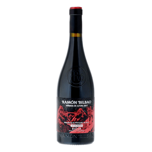 Ramon Bilbao Rioja Vindos di Altura 2017 75cl