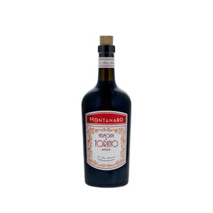 Montanaro Vermouth di Torino rosso75cl