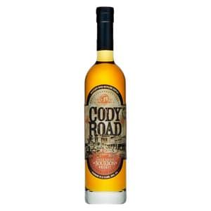 MRDC Cody Road Single Barrel Bourbon 50cl